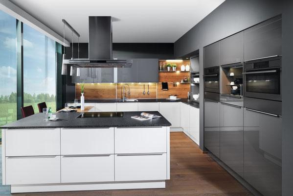 FM-Küchen Modell Waldenfels