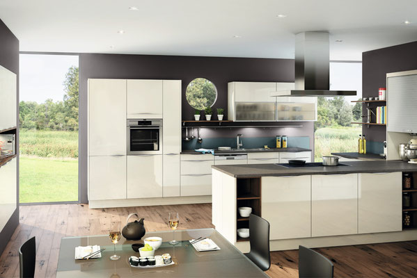 FM-Küchen Modell Peilstein