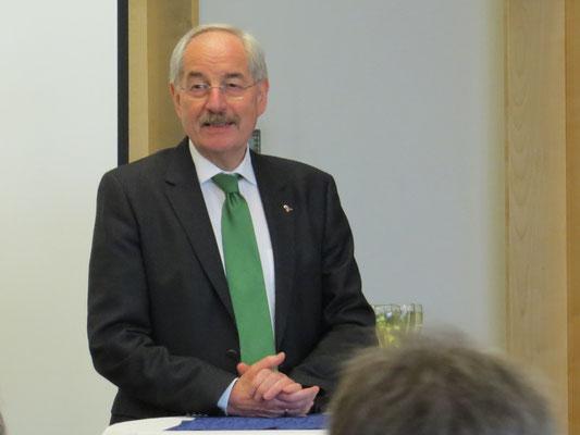 MdB Hans Jürgen Irmer