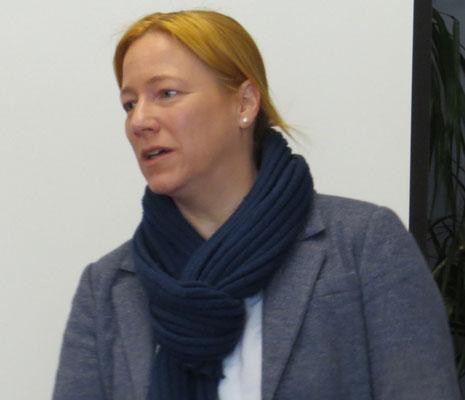 MdB Dagmar Schmidt