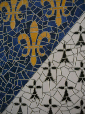Blason Bretagne décoration