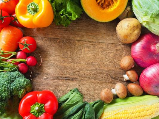 野菜は一日どれくらいを食べればいい?目安となる摂取量