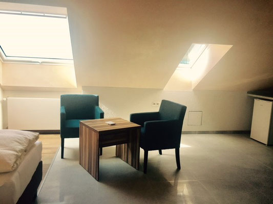 3 persons Room, Hotel am Hafen