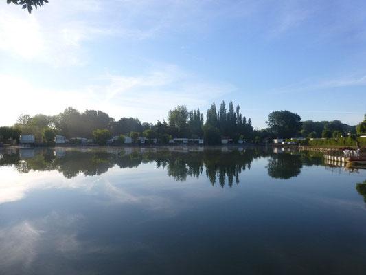 Lacs et étangs d'Ardres