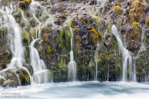 Miniwaterval Bruarfoss