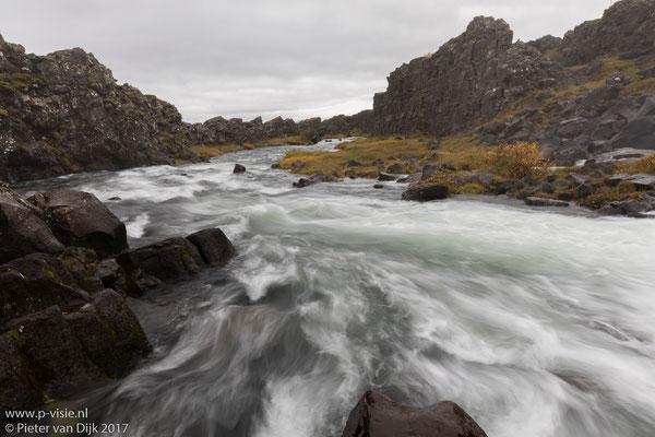 Öxará rivier