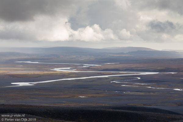 Ölfusá rivier