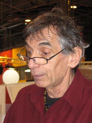 Edmond Baudouin