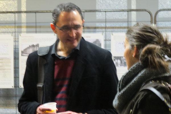 Jérôme Huguenin-Virchaux