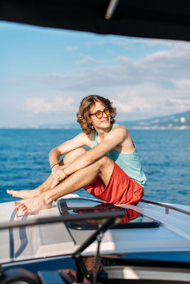Singles Alleinreisende Segelyacht Mallorca