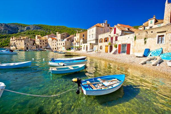 Zadar Flottillensegeln