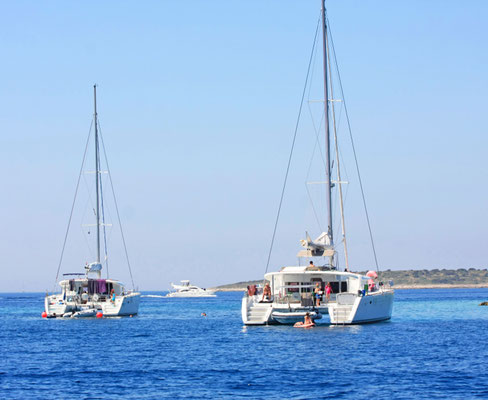 Segelrevier Dubrovnik