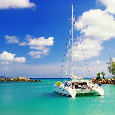 Yachtcharteragentur Istrien
