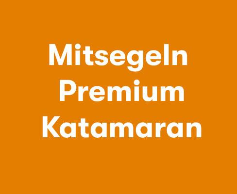 Mitsegeln auf Premium Katamaran Kroatien