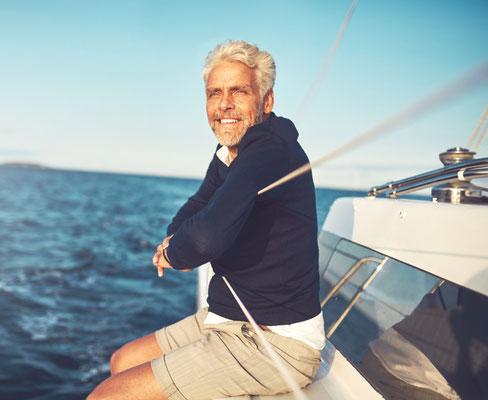 Segelreise mit Skipper Marina Veruda Kroatien