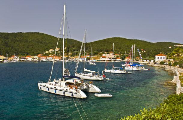 Luxus Katamaran Dubrovnik All Inklusive für Familien