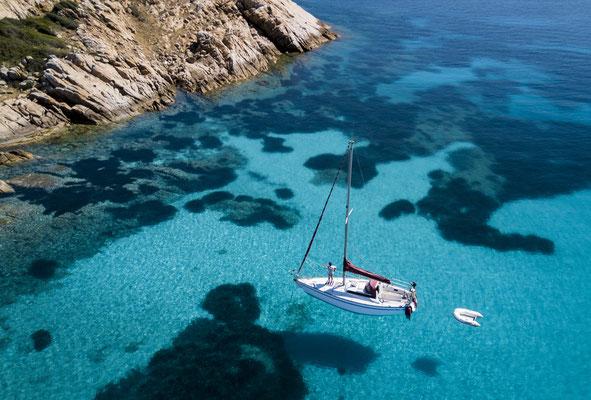 Segelyachturlaub Mallorca