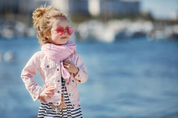 Segelurlaub mit Kindern