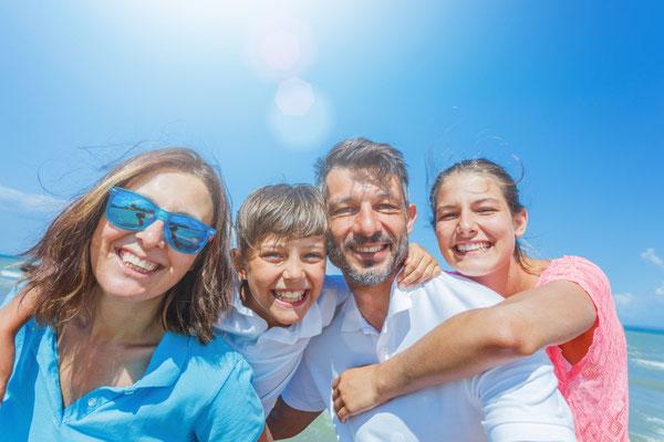 Familienurlaub Athen Katamaran