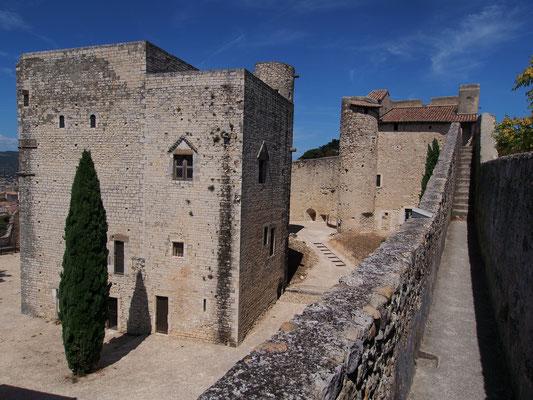 """""""Châteaux et tours en Drôme provençale"""""""