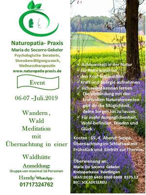 Event Juli 2019