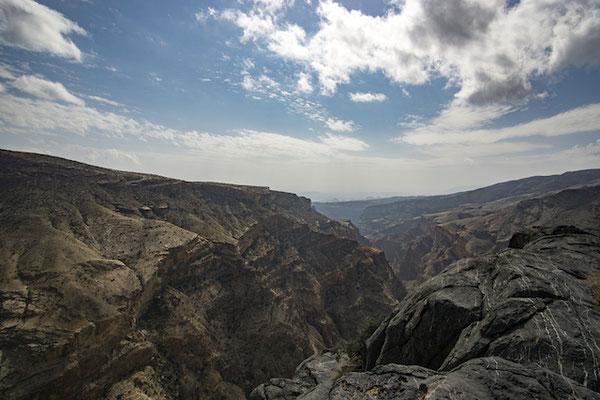 ...Eine schöne Abwechslung, Berge mit dem Auto zu erklimmen! So konnten wir wirklich die schönsten Berge rundum sehen. Luxus!