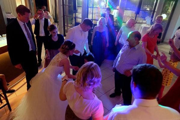 Hochzeits DJ Hannover  ©Metin Kiyak