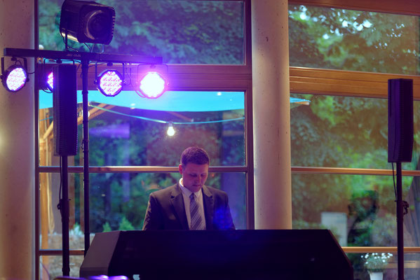 DJ Hannover, Event DJ ©Metin Kiyak