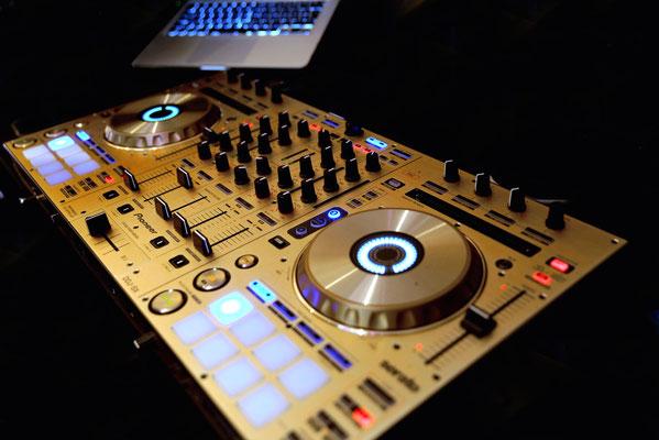 Event DJ Hannover ©Metin Kiyak