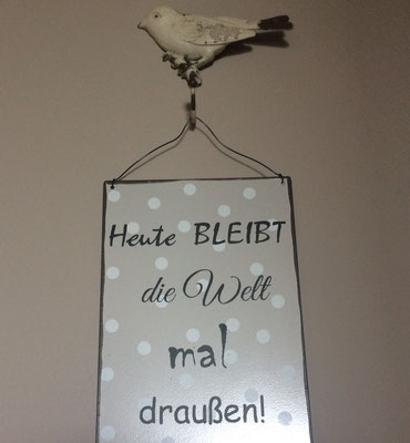 Tagesmotto