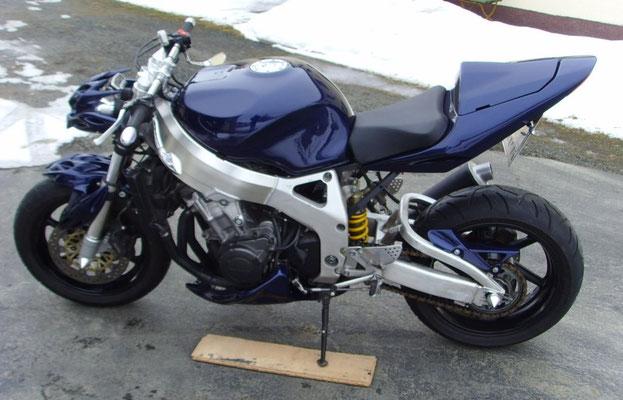 Honda CBR900 SC33