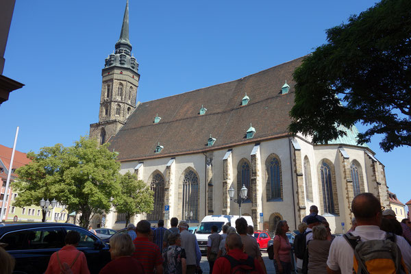Bautzen, St. Petri Dom