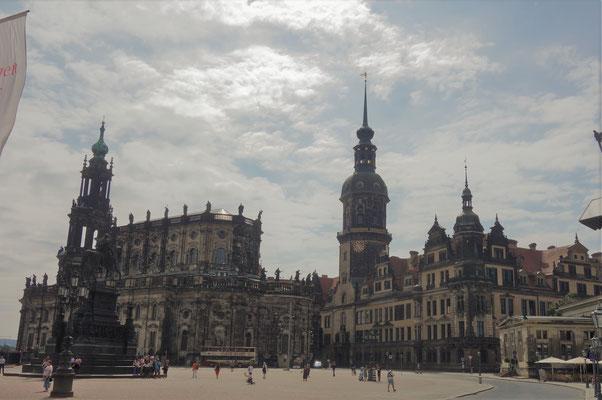 Dresden, Schloßkirche