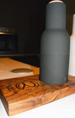 Salz & Pfeffer Streuer von Holzdesign Ralf Rapp