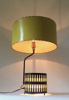 Sehr seltene TV Lampe aus den USA!