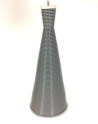 Feine Diabolo Optik von Heifetz für Rotaflex Frankreich in schwarz Weiss !