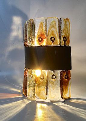 Diese Lampen sind, dann auch noch als Paar, einmalig!