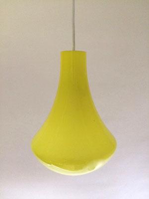 Wunderschöne Deckenlampe von Peill und Putzler.