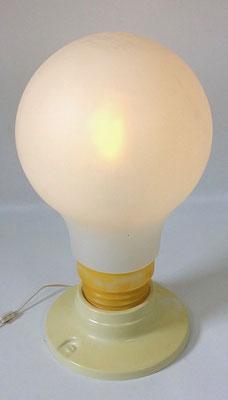 Vintage Tischlampe, angelehnt an den Entwurf von Ingo Maurer!