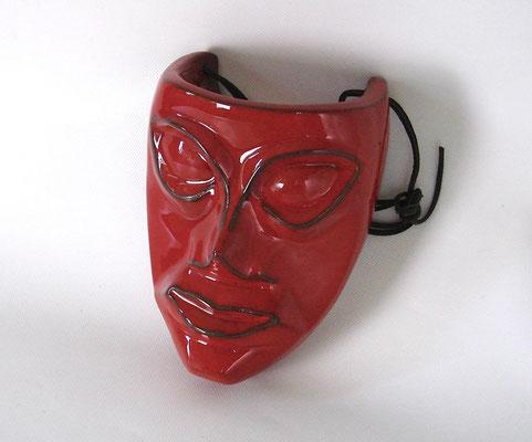 Aussergewöhnliche Keramik aus den 60er Jahren.