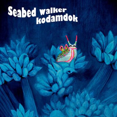"""kodamdok """"Seabed walker"""" (2011)"""