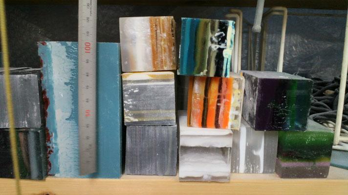 樹脂封入 樹脂造形
