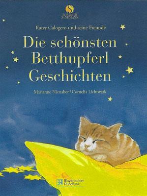 """Illustration """"Die schönsten Betthupferl Geschichten"""""""