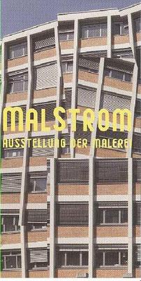 Einladung Malstrom