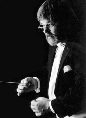 Günter Hässy Pressefoto 1995