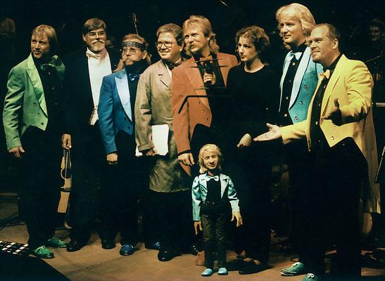 Höhnerjubiläum 1994