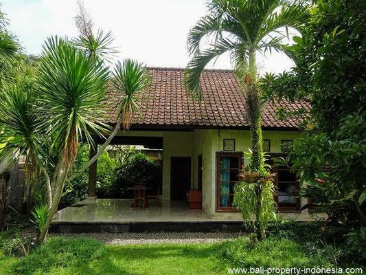 Tabanan villa for sale