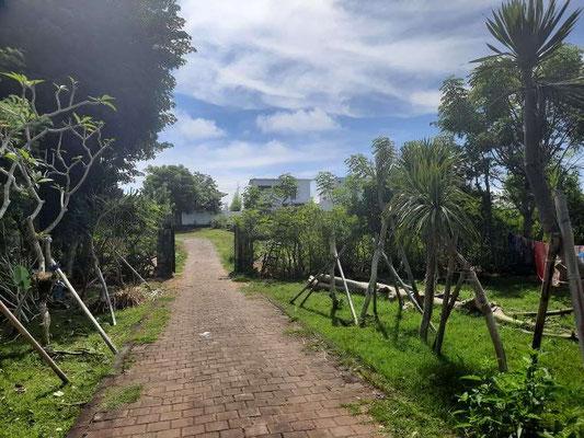 Pecatu land for sale