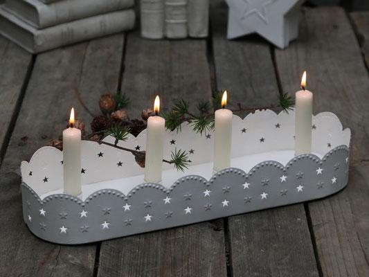vier-Kerzen