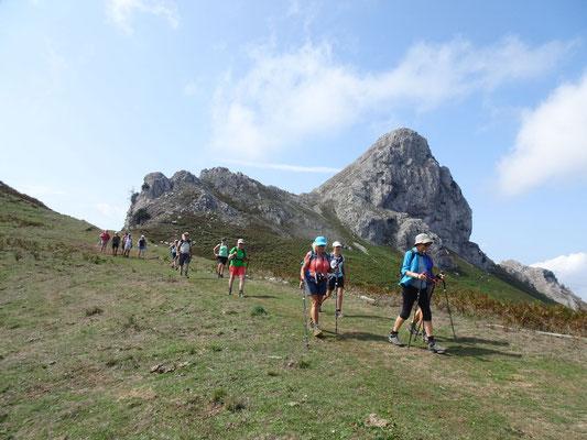"Rocca di Novara, das ""Matterhorn"" Siziliens"
